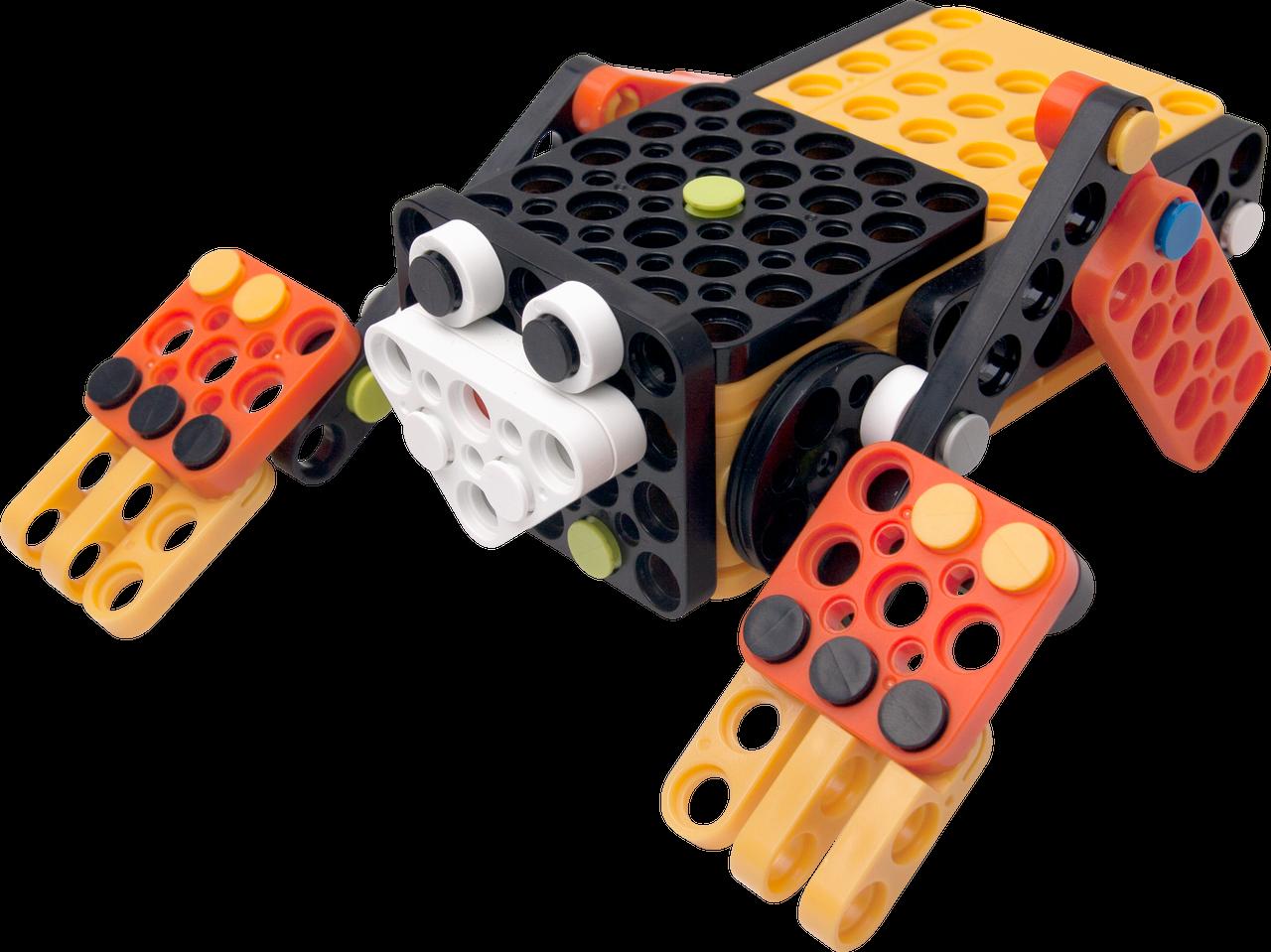 OLLO J1-J12 Kit Set [EN]