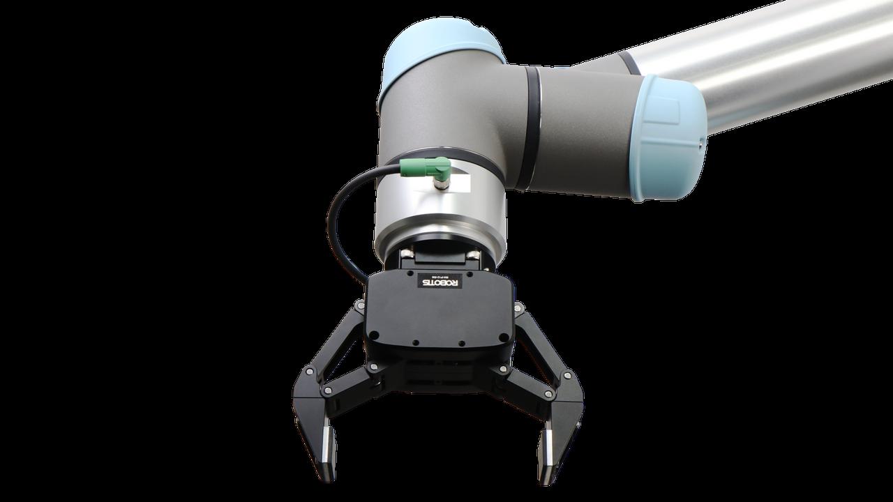 ROBOTIS Hand RH-P12-RN-UR