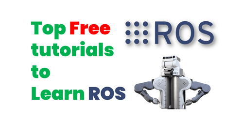 ROS (Robot Operating System)