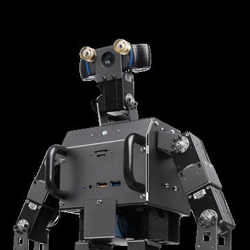 ROBOTIS OP