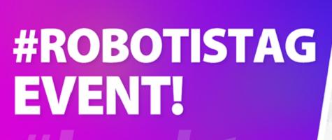 #ROBOTISTAG EVENT - ENGINEER KIT 2