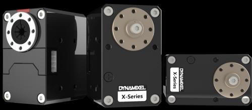 XM vs. XH DYNAMIXEL Models