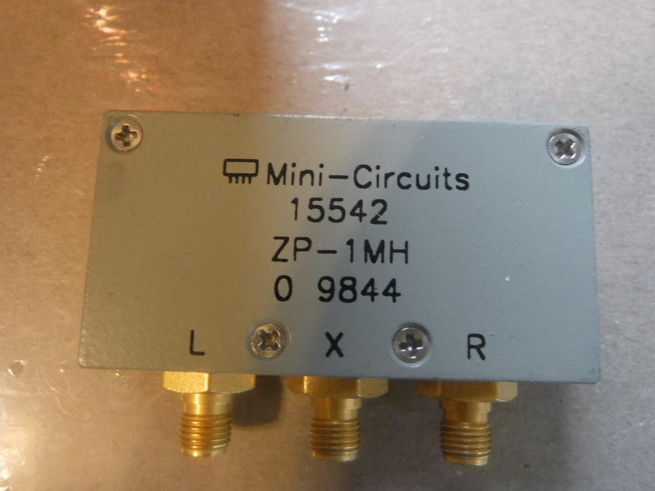 Mini Circuits ZP-1MH Phase Detector SMA