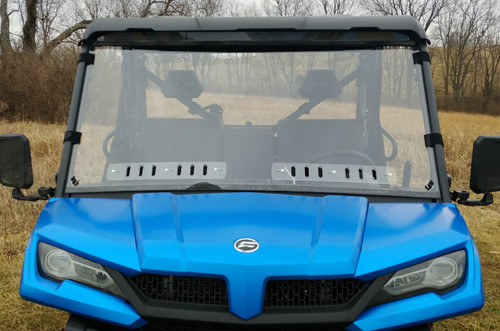 CF Moto UForce 1000 Lexan Windshield