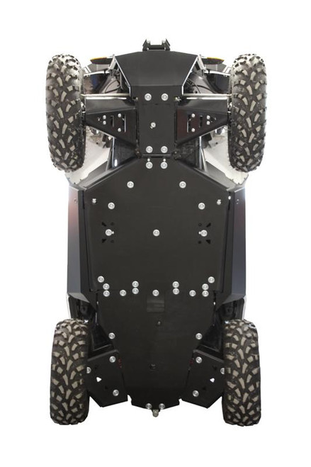 Polaris ACE Skid Plate