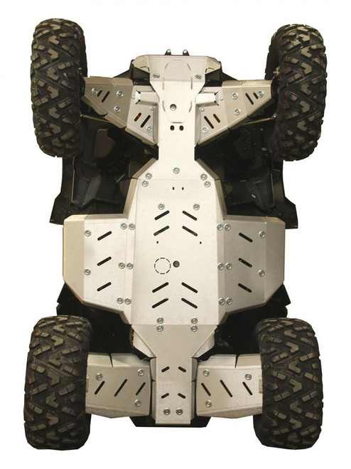 Polaris Sportsman XP 1000 S Aluminium Skid Plate