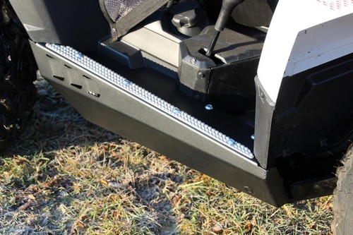 Polaris ACE 325  Side Protectors
