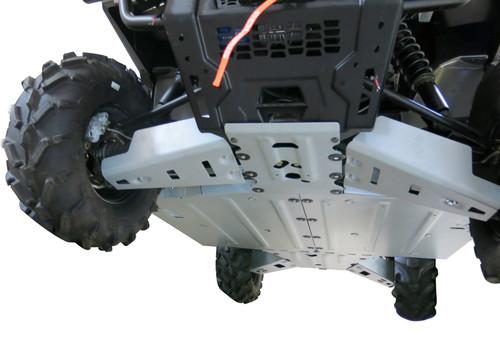 2017-20 2-seat Ranger 500 / 570 / EV  Skid Plate