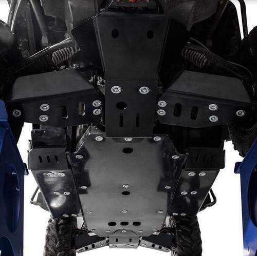 CF Moto ZForce 1000 Plastic Skid Plate