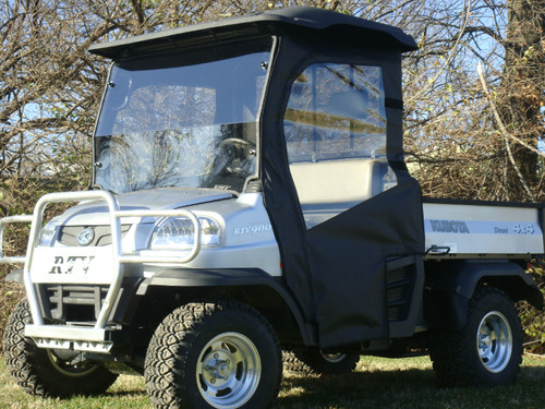 Kubota RTV 900 Windshield