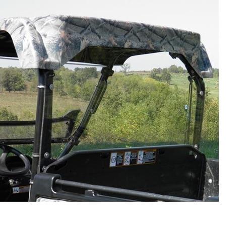 John Deere Gator XUV 825i Hard Back