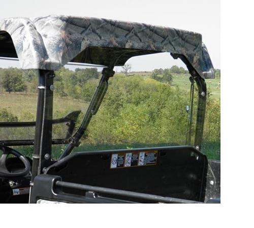 John Deere Gator RSX 850i Hard Back
