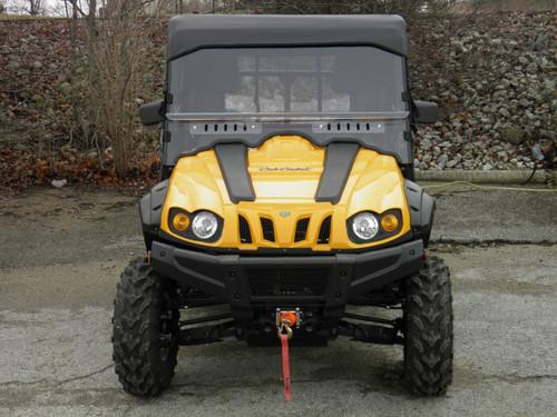 Cub Cadet Challenger 500 Lexan Windshield