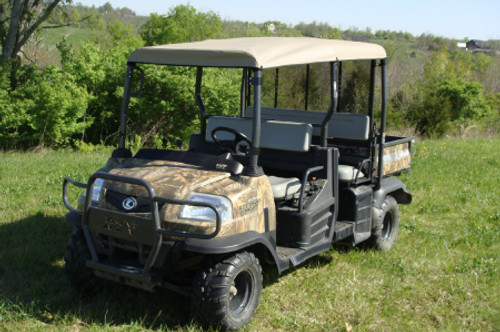 Kubota RTV 1140 Soft Top