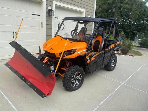 2008-2013 Kawasaki  Teryx Snow Plow Kit