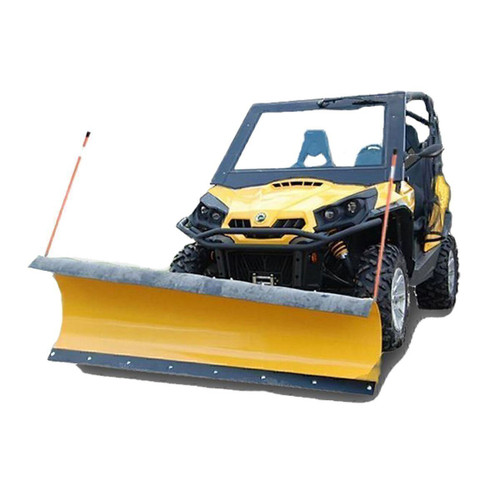 Pro Series UTV Snow Plow Kit