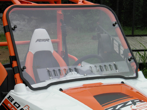 Polaris RZR 570 Windshield
