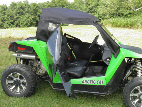 Arctic Cat Wildcat Trail Doors & Rear Window