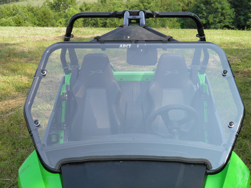 Arctic Cat WildCat Trail Windshield