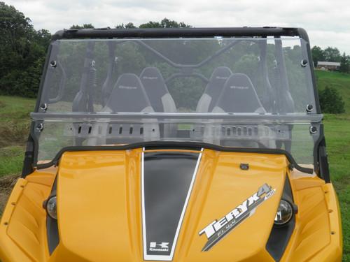 2012-15 Kawasaki Teryx  Windshield