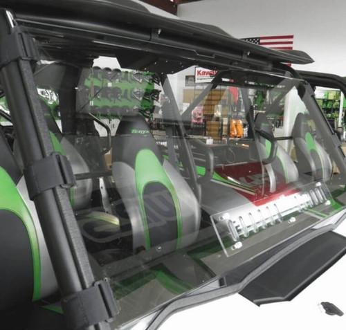 2012-16+ Kawasaki Teryx / Teryx 4 Windshield