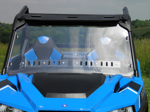 Polaris General Lexan Windshield