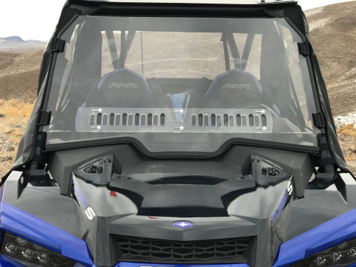 Polaris RZR XP Turbo S Lexan Windshield