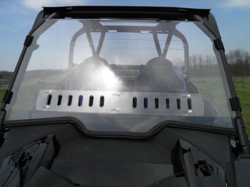 Polaris RZR XP 900 Lexan Windshield
