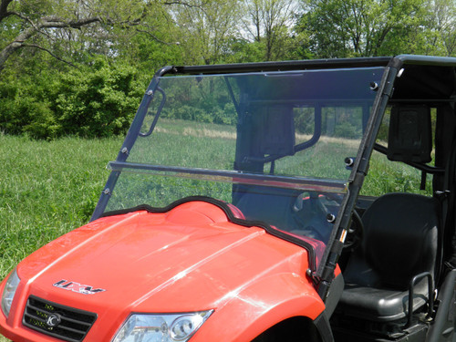 Kymco 500 Lexan Windshield