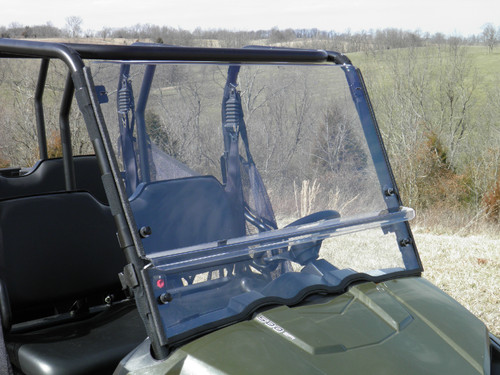 2011-14 Polaris Ranger 800/6x6  Ranger Lexan Windshield