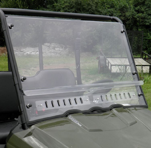 Polaris Ranger 400 Mid Size Lexan Windshield