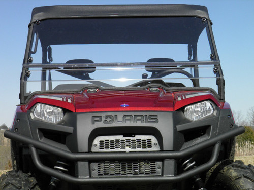 Polaris Ranger 570 Full Size Lexan Windshield