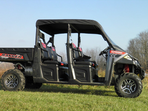 Polaris Ranger Crew 800 Soft Top