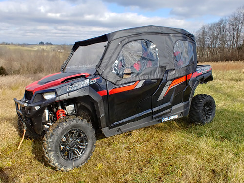 Polaris General Crew Soft Top
