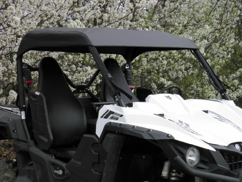 Yamaha Wolverine and R-Spec Soft Top