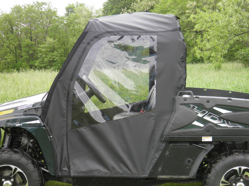 2015 Arctic Cat Prowler 550 Soft Door Kit