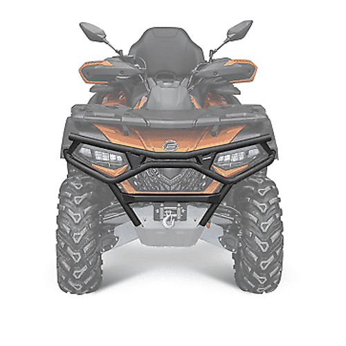 2020+ CF Moto C Force 600 / EPS / Touring Front Bumper