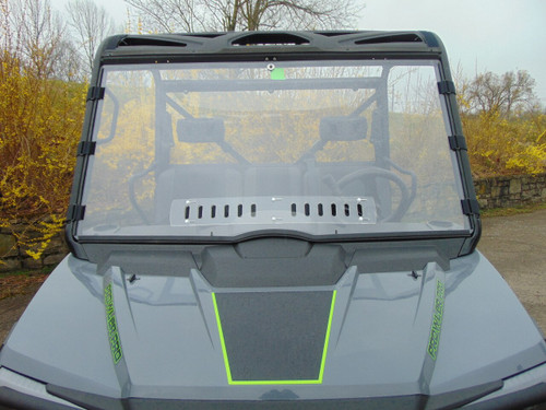 Arctic Cat Prowler PRO Lexan Windshield