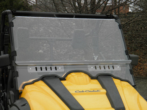Coleman Outfitter 500  Windshield