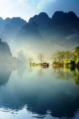 Getting to Stillness