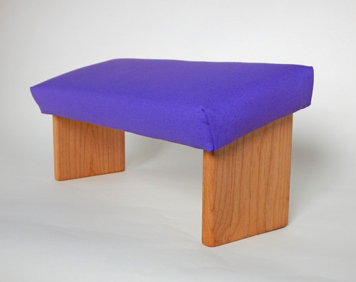 Standing Meditation Bench