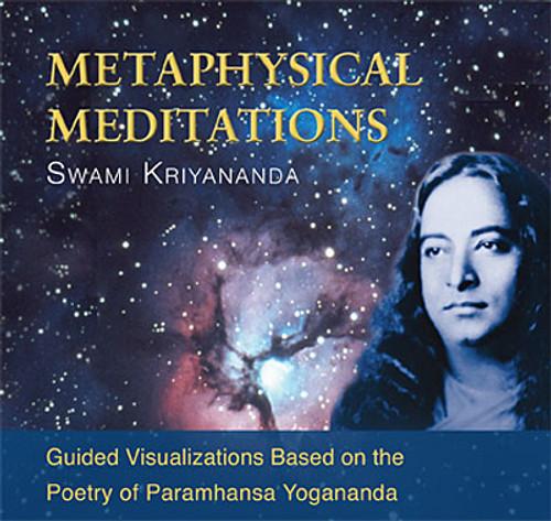 Metaphysical Meditations (CD)