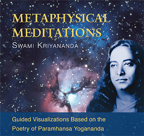 Metaphysical Meditations (CD)