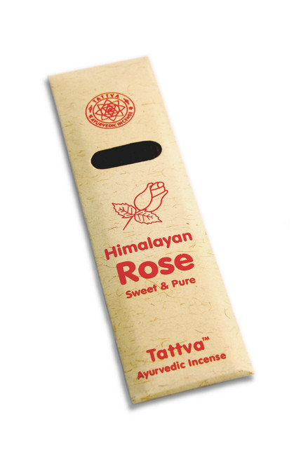 Rose - Natural Hand-made Incense