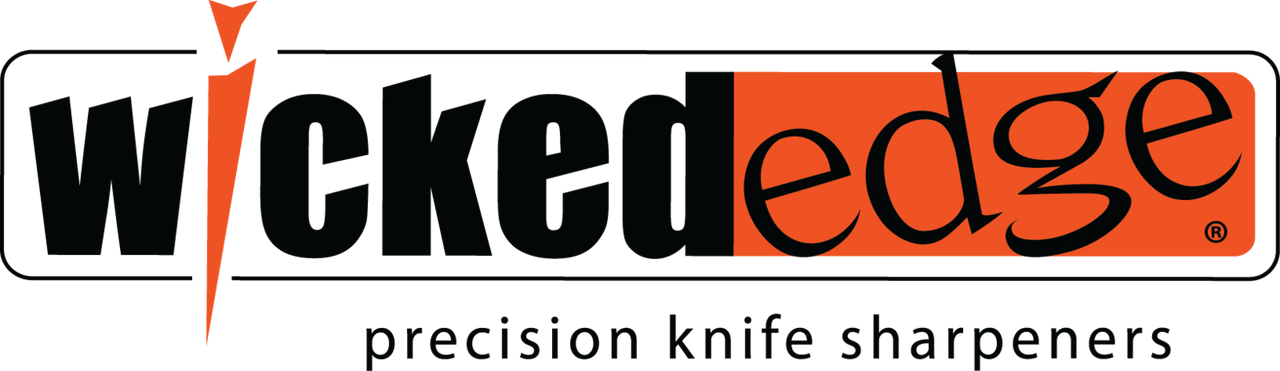 WICKED EDGE KNIFE SHARPENERS
