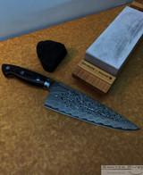 """Zwilling Kramer Euroline Damascus - 8"""" Chef's Knife"""