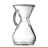 Chemex Glass Handle - Eight Cup