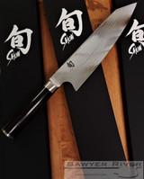 "SHUN CLASSIC 8"" KIRITSUKE KNIFE"