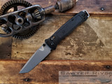 BENCHMADE BAILOUT 537GY