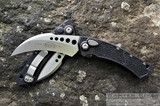 MICROTECH HAWK AUTO WITH INSERTS